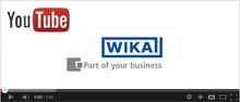 WIKA en YouTube